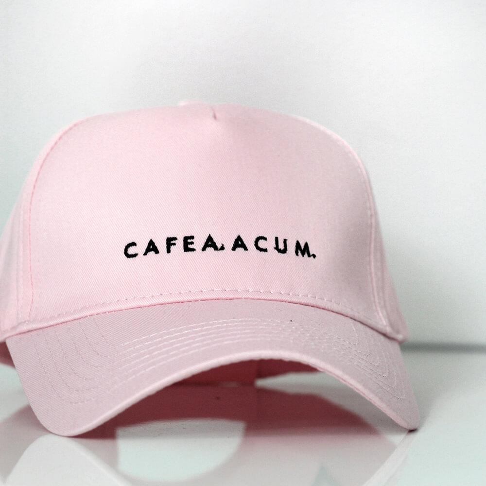 sapca CAFEA ACUM roz 1