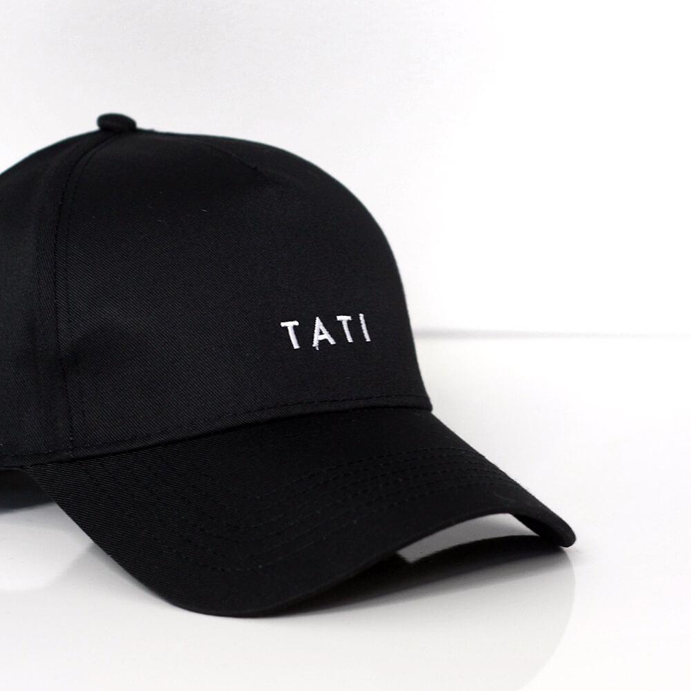 sapca TATI negru 1