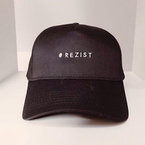 rezist-black